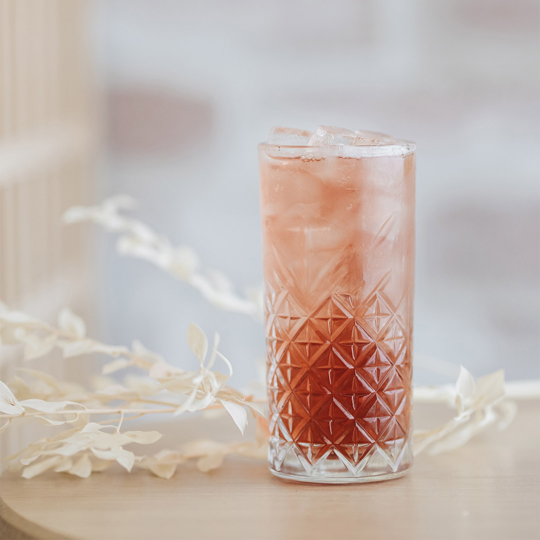 Bloom's Samourai cocktail